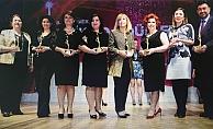 BUİKAD, yılın başarılı kadınlarını ödüllendirdi