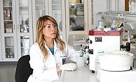 Bir kadın bilimcinin kariyer yolculuğu; Zeynep Durer