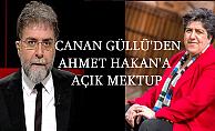 """Canan Güllü'den Ahmet Hakan'a;""""Oran binde 1 dahi olsa ensest için büyük rakamdır"""""""