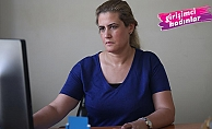 Kadın girişimci Rahime Yaşar, Şanlıurfa'nın turizmi için canla başla çalışıyor