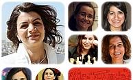 Sıra dışı kadınlar 11 Ekim'deki Dünya Kız Çocukları Günü Konferansı'nda bir araya geliyor