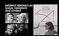 Bağımsız sinemacılar Antalya Film Festivali'nin 'Ulusal Yarışması'nı devam ettirecek