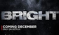 Bright, 22 Aralık'ta tüm dünyayla aynı anda Netflix'te