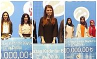 Geleceği Yazan Kadınlar projesinde Otizmo, Ham Yap ve Yubiva ödül kazandı