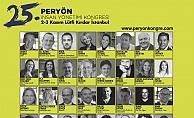 İş dünyası 2 Kasım'da Peryön kongresinde buluşuyor