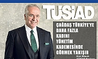 """Bilecik;""""Çağdaş Türkiye'ye daha fazla kadını yönetim kademesinde görmek yakışır"""""""