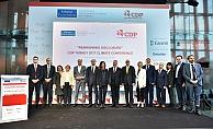 CDP Türkiye 2017 raporu açıklandı, Türkiye'den Şirketler CDP Küresel A Listesi'nde