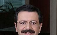 """Hisarcıklıoğlu;""""Öğretmenler milletin geleceğinin şekillenmesinde büyük rol oynuyor"""""""