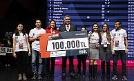 İstanbul Sanayi Odası'ndan, Big Bang Girişimcilik Yarışmasında 3 projeye 200 bin TL ödül