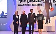 Kadın Girişimciler Konferansı'nda kadın girişimciliği enine boyuna tartışıldı