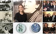 Kale Grubu, Füreya Koral'ın en geniş  retrospektif sergisini sanatseverlerle buluşturdu