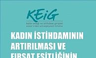 """KEİG'den güncellenen Başbakanlık genelgesine tepki; """"Eşitlik silindi"""""""