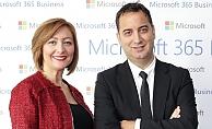 Microsoft'dan KOBİ'lere bulut paketi; Microsoft 365 Business