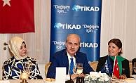 TİKAD, 'Büyük Türkiye Resmi'ni 'Mavinin Gücü' projesiyle dünyaya açıyor