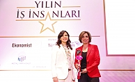 Yılın Sivil Toplum Önderi ödülünü TÜSİAD Eski Başkanı Cansen Başaran Symes kazandı