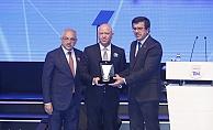 Arçelik, patent liderliği özel ödülü'nü kazandı