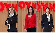Boyner'de 3 yeni kadın yöneticiye yeni görev