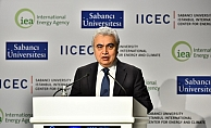 Financial Times, Fatih Birol'u 'Yılın Enerji İnsanı' seçti