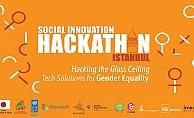 Re:Coded'in hackathon'uyla gençler eşitsizliğe dur diyor