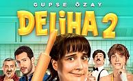 """Gupse Özay'ın """"Deliha 2""""si 12 Ocak'ta sinemalarda"""