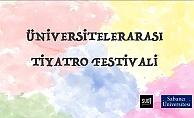 Kadıköy'de 3 gün Üniversiteler Arası Tiyatro Festivali var