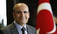 """Mehmet Şimşek Kasım ayında yükselen enflasyonla ilgili konuştu;""""Düşüş süreci başlayacak"""""""