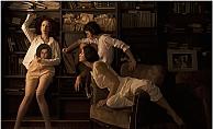 Persephone'nin Kız Kardeşleri, Leica Gallery'de