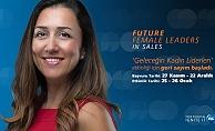 """""""Geleceğin Kadın Liderleri"""" programı son başvuru 22 Aralık"""
