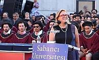 Sabancı Üniversitesi birinciliği kimseye bırakmıyor