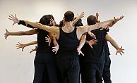 Akbank Sanat'ta Dislokasyon dans