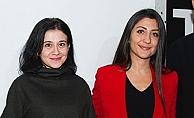 Arkitera Genç Mimar Ödülü'nü, Şule Ertürk ve İpek Baycan kazandı