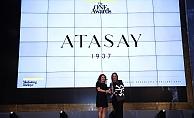 Atasay, mücevherat  sektörünün en itibarlı markası seçildi