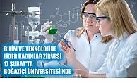 Bilim ve Teknolojide Lider Kadınlar Zirvesi 17 Şubat'ta Boğaziçi Üniversitesi'nde