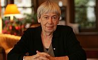 Feminist bilimkurgu ve fantezi yazarı Ursula K. Le Guin hayatını kaybetti