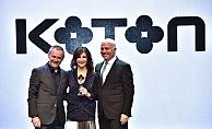 Gülden Yılmaz'ın Koton'u 6.kez en beğenilen kadın giyim markası