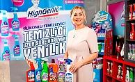 """Kadın girişimci Sevginar Baştekin'in  HighGenic'i,  """"Yılın En Yenilikçi Ürünü"""" seçildi"""