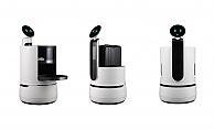 LG, Yeni Nesil Robotlarıyla Geleceği Tasarlıyor
