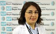 """Semra Baripoğlu;""""Kronik hastalıklar, psikolojiyi de etkiliyor"""""""