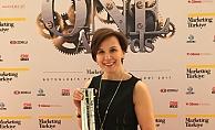 The ONE Awards ödülünü Teknosa kazandı