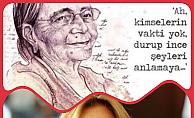 Tilbe Saran, Hümay Güldağ ve Aslı Yılmaz, Gülten Akın şiirlerini seslendirecek