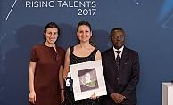 Türk Bilim Kadını Bilge Demirköz'e Uluslararası Ödül