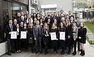 Yılın İtibarını En Çok Artıran Ajansı Ödülü LOBBY'nin