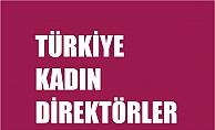 5. Türkiye Kadın Direktörler Konferansı, 15 Şubat'ta Zorlu'da