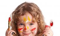 Filli Boya'dan çocukların gelişimi için Renk Etkisi