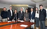 TÜSİAD'dan medya ilişkileri mesleki ilkelerine imza