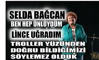 Kendini övdü diye eleştirilen Selda Bağcan; 'Manyak mıyım kendimi böyle öveyim?'