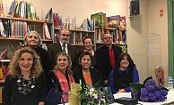 PEN Duygu Asena Ödülü, Nazan Moroğlu'na verildi