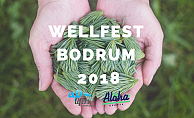 Bodrumun ilk wellness festivali WellFest , Casa Hermanas#039;ta