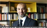 """GYİAD Başkanı Yiğit Savcı: """"Cari açığı kapatmanın yolu teknoloji girişimlerinden geçiyor"""""""