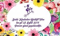 Kadınlar, 23 Eylül'de Süslü Kadınlar Bisiklet Turu'nda buluşuyor